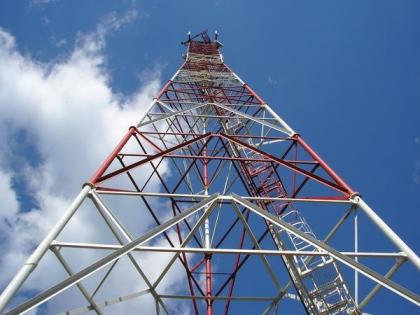 В Амурской области планируется строительство вышек сотовой связи
