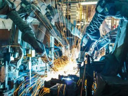 Промышленники смотрят в будущее с оптимизмом
