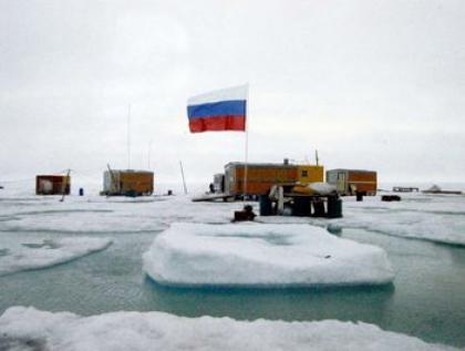 В Томском политехе разрабатывают морозостойкие батарейки для Арктики