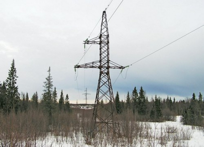 Техническое состояние линий электропередачи 150 кВ обсудили в Колэнерго