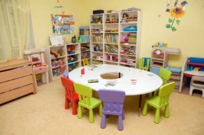 Ленэнерго обеспечило мощность детскому саду в Московском районе Петербурга