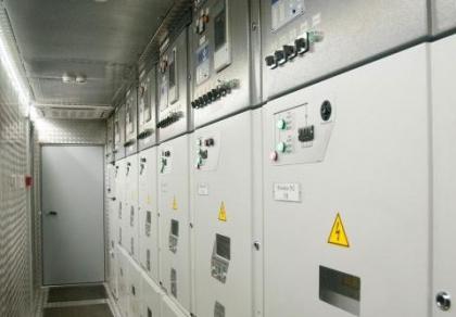 АО СПб ЭС запустило электроснабжение строительства зданий для Верховного Суда