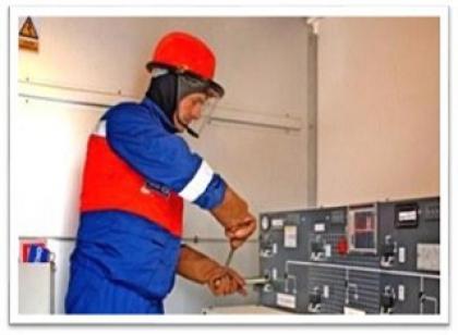 АО СПб ЭС продолжило реализацию мероприятий по повышению надежности сетей РЭС Колпино
