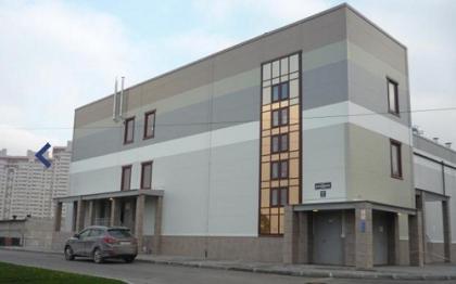 АО СПб ЭС обеспечило мощность торговому центру в Красногвардейском районе