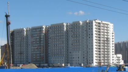 Ленэнерго подключило к электросетям дом в Невском районе Санкт-Петербурга