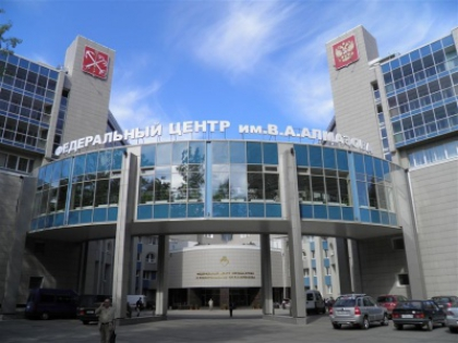 Ленэнерго добавило мощности Медицинскому центру имени В.А. Алмазова