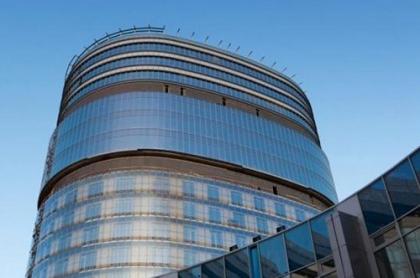Санкт-Петербургские электрические сети увеличили мощность медицинскому центру имени В.А. Алмазова