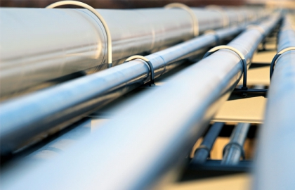 «Газпром» увеличил физическую загрузку газопровода OPAL до80%