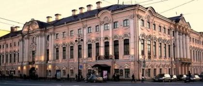 АО СПб ЭС подключило к сетям Строгановский дворец