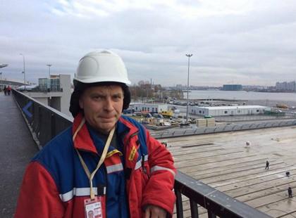 Завершен перевод производственного персонала АО СПб ЭС в Ленэнерго