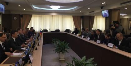 Иран подпишет соглашение попродажеРФ 100 тыс баррелей нефти всутки