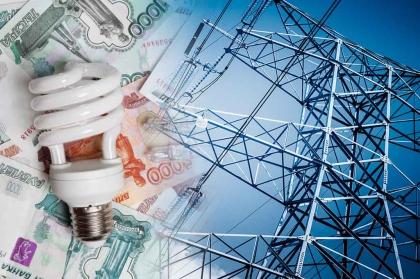 Практика антимонопольного регулирования в электроэнергетике