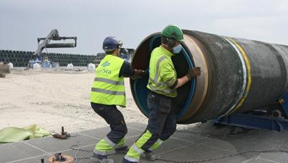 Wintershall: Польше неудастся сорвать Nord Stream 2