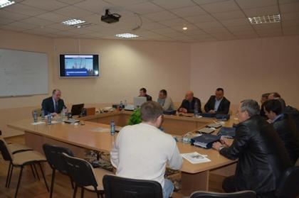 Компания Изолятор приняла участие в работе семинара в ГУП РК Крымэнерго