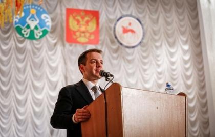 ВЯкутии завершена прокладка суперлинии связи Якутск-Магадан