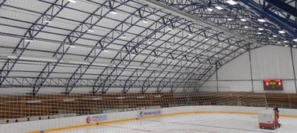 УГМК примет участие в строительстве ледовой арены в Екатеринбурге
