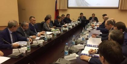 В Минэнерго определили направления работы Межведомственного координационного совета