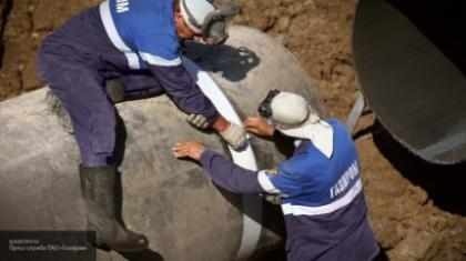 Определена схема снобжения деньгами газопровода «Северный поток— 2»