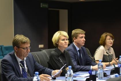 ПАО ФСК ЕЭС отчиталось за 2016 год