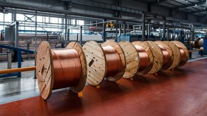 Выставка Проволока Россия 2017 — новые решения для производства проволочной и кабельной продукции