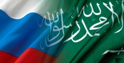 Владимир Путин: Россия ждет свизитом короля Саудовской Аравии
