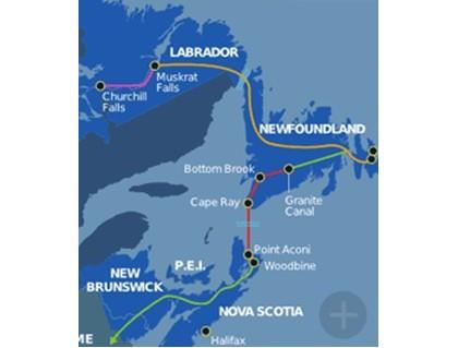 Самые длинные подводные кабели будут проложены в Северной Америке