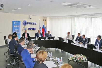 МРСК Северного Кавказа подвела итоги работы в 2016 году на годовом Общем собрании акционеров и получила Паспорт надежности