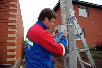 Сотрудники Оренбургэнерго провели рейды в районах малоэтажного строительства Оренбурга