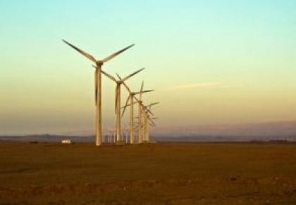 Росатом в 2018 году запустит производство оборудования для ветроэнергетики