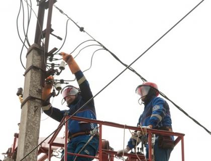 В российской столице иПодмосковье восстановлено нарушенное непогодой электроснабжение