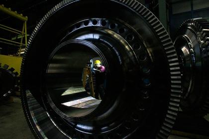 «Siemens» неузнает свои турбины, доставленные вКрым