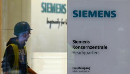 Siemens прекращает поставки энергооборудования в Российскую Федерацию иможет потерять рынок