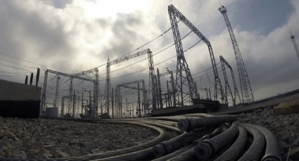 Минэнерго отчиталось опочти полном восстановлении энергоснабжения Крыма