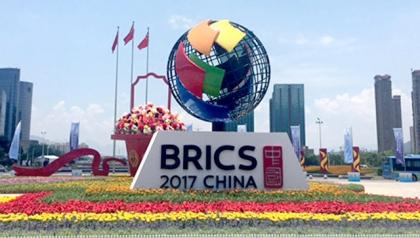 Страны БРИКС подписали вКитайской народной республике план действий попромышленному сотрудничеству