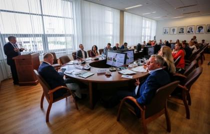 Д. Медведев утвердил программу «Цифровая экономика»