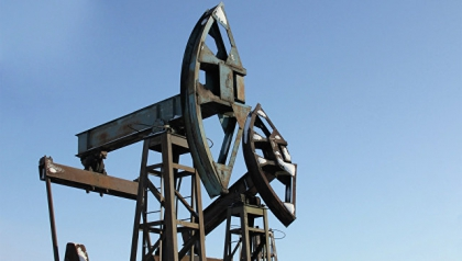 Цены нанефть близятся к USD 53 забаррель