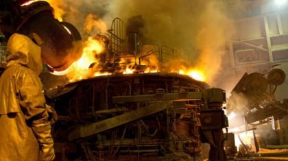В Германии озвучено предложение о слиянии крупнейших производителей стали