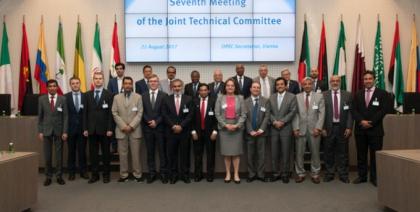 Состоялось седьмое заседание Совместного технического комитета государств ОПЕК и не входящих в ОПЕК стран-производителей нефти