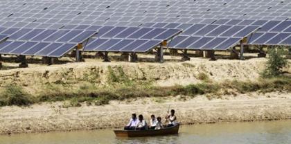 К 2022 году солнечные электростанции мира превзойдут по мощности АЭС