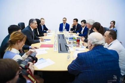WorldSkills Eurasia станет драйвером развития кадрового потенциала на Евразийском пространстве