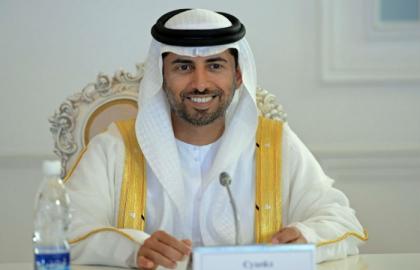 Министр энергетики ОАЭ примет участие в РЭН-2017