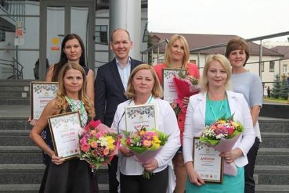 В IV Республиканском конкурсе Лучший сметчик Республики Татарстан 2017 года первое место заняла представительница ОАО Сетевая компания