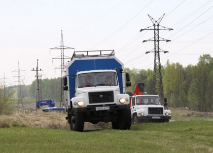 Нижновэнерго обновляет парк автоспецтехники для повышения надежности электроснабжения