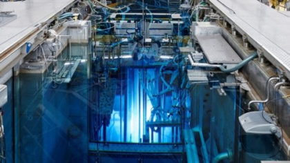 Эксперимент с ядерным реактором на солях тория перезапущен после 40 лет забвения