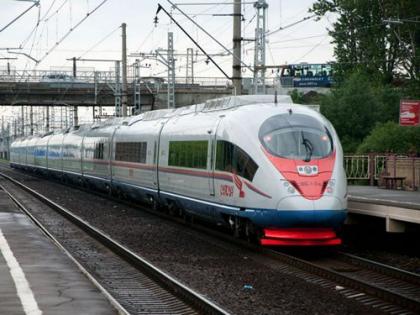 Алюминиевая Ассоциация и ОАО РЖД будут развивать инновационное железнодорожное машиностроение