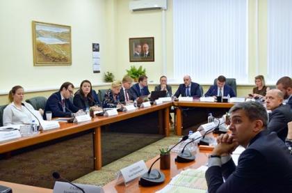 Минпромторг России делится лучшими практиками в сфере проектного управления