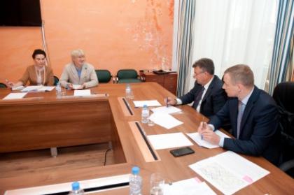 Глава Ленэнерго и бизнес-омбудсмен проведут общественный прием предпринимателей