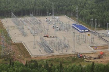 Новый объект ВСТО в Иркутской области подключен по ЛЭП из Якутии