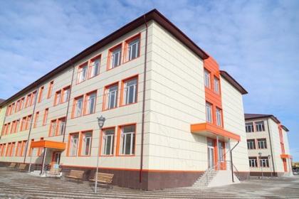 Ингушэнерго обеспечил электроснабжением новую школу на полторы тысячи мест