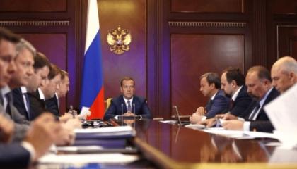 Минпромторгом России подготовлены экспортные стратегии по всем ключевым отраслям